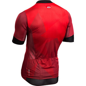 Sugoi RS Climber's Jersey Men Red